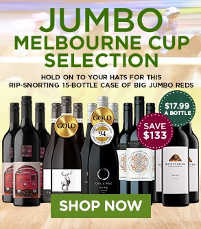 JUMBO Melbourne Cup Selection - SAVE $133 - SHOP NOW