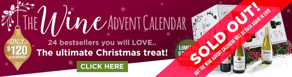 The Wine Advent Calendar - CLICK HERE