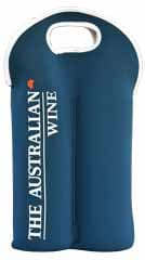 The Australian 2 Bottle Wine Chiller