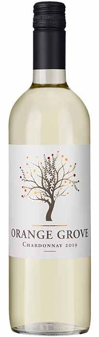Orange Grove Chardonnay